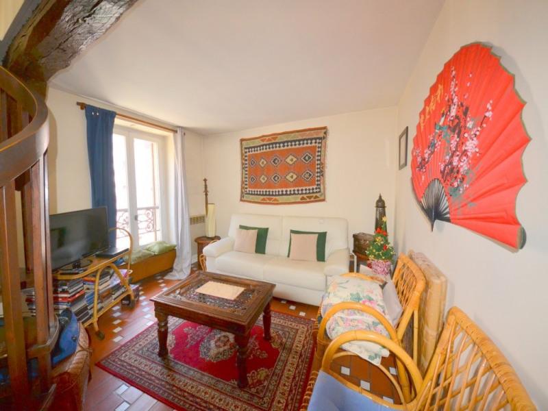 Vente appartement Suresnes 420000€ - Photo 5