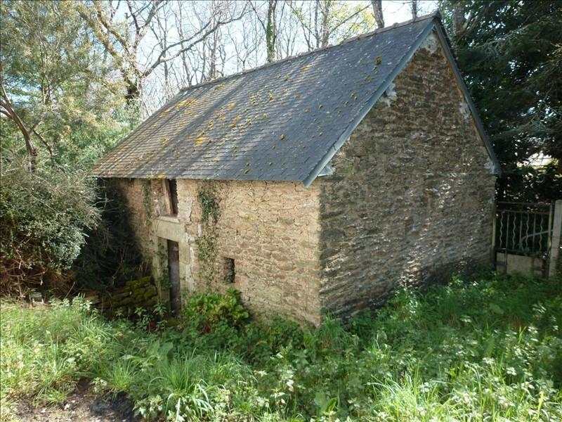 Sale house / villa Moelan sur mer 137800€ - Picture 2