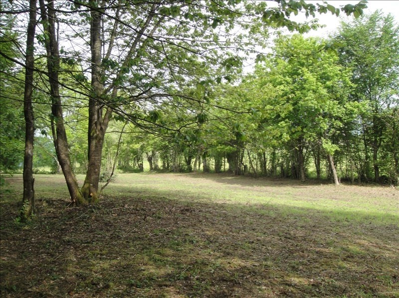 Vente terrain La foret auvray 14 000€ - Photo 1