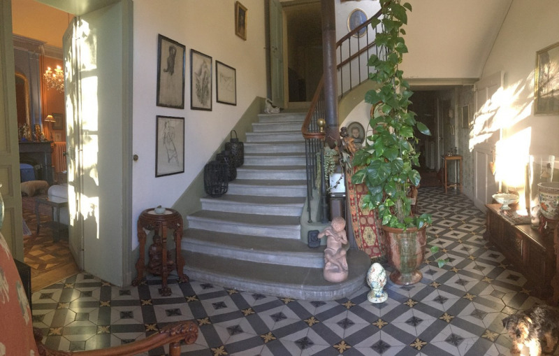Vente de prestige maison / villa Crest 690000€ - Photo 2