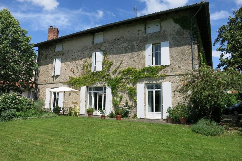 Vente maison / villa St junien 390000€ - Photo 6