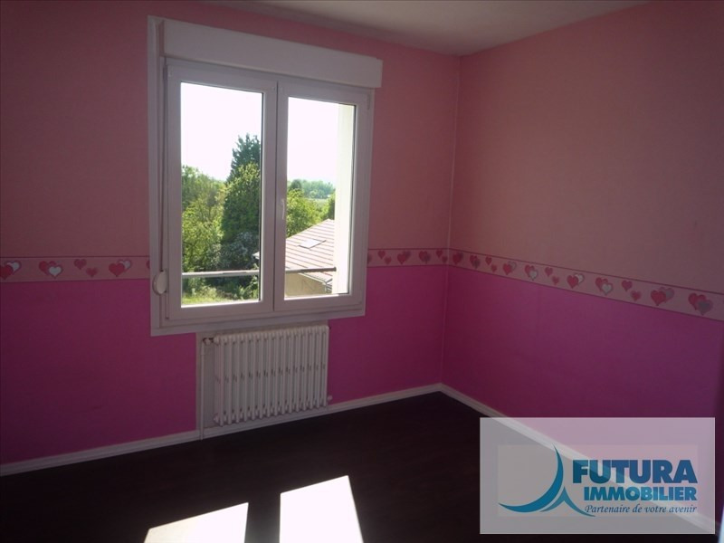 Sale apartment Longeville les metz 99000€ - Picture 5