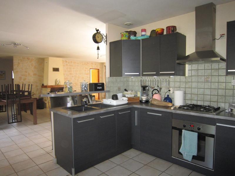 Vente maison / villa Campagne 240750€ - Photo 7