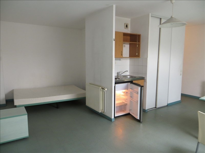 Locação apartamento Lyon 9ème 578€ CC - Fotografia 4