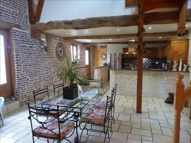 Vente maison / villa Houchin 180000€ - Photo 2