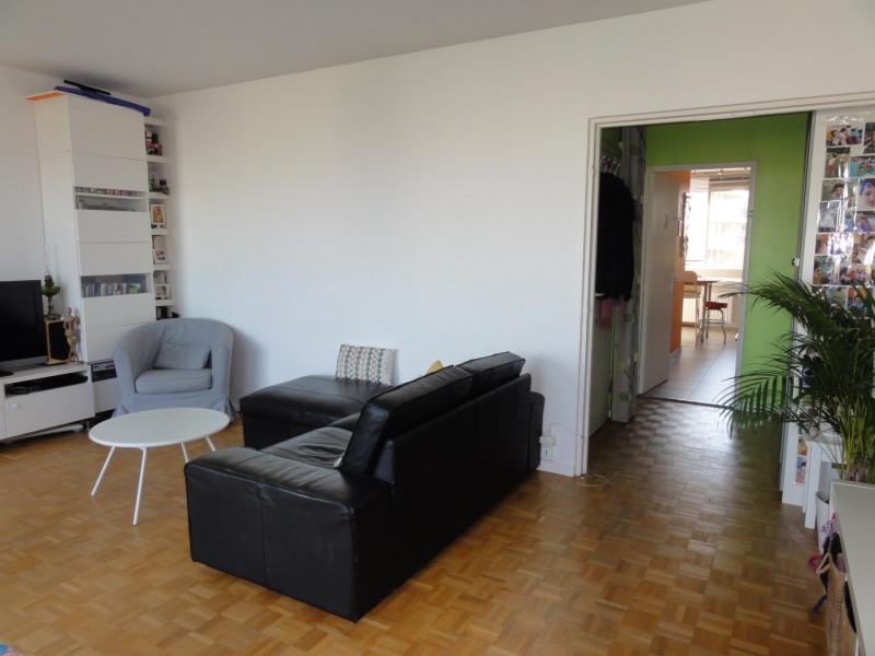 Vente appartement Lyon 4ème 438000€ - Photo 6