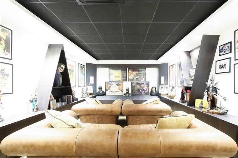 Deluxe sale house / villa Le vesinet 3640000€ - Picture 11