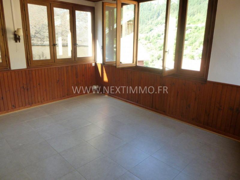 Rental apartment Saint-martin-vésubie 540€ CC - Picture 5