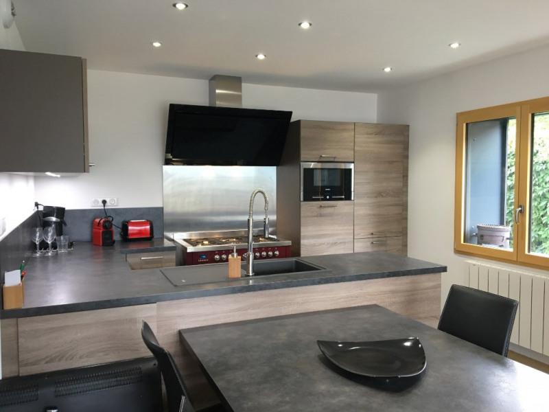 Deluxe sale house / villa Menthon saint bernard 997000€ - Picture 3