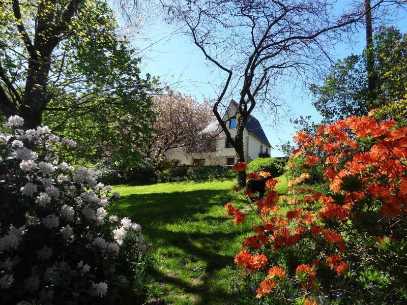 Sale house / villa Ploeuc l hermitage 447000€ - Picture 5