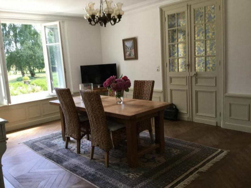 Deluxe sale house / villa Lisieux 609000€ - Picture 3