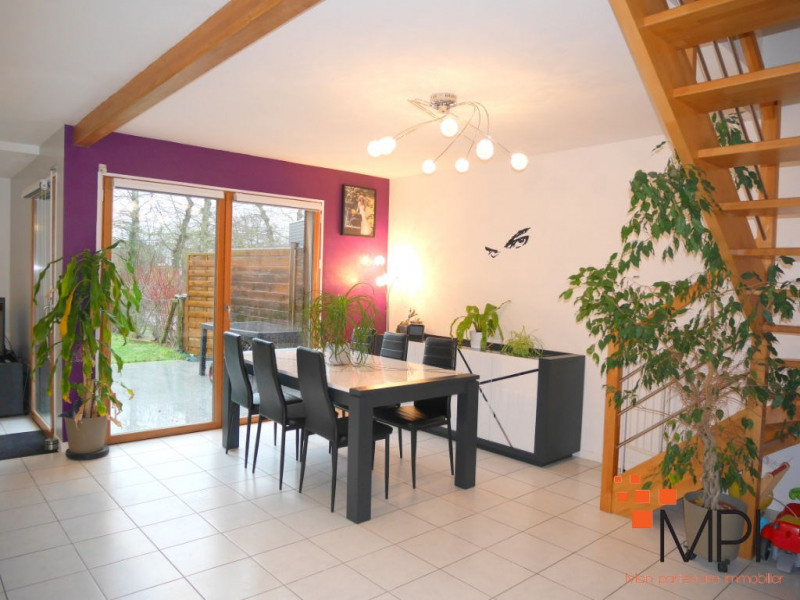 Vente maison / villa La chapelle thouarault 199 500€ - Photo 9