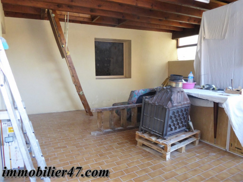 Vente maison / villa Prayssas 49 000€ - Photo 9