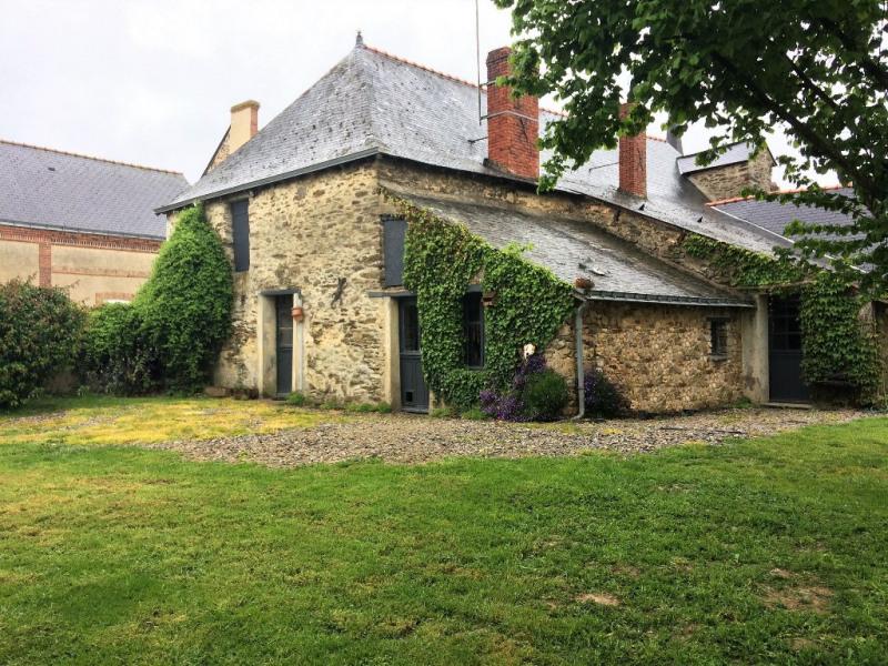 Sale house / villa Gruge l hopital 81000€ - Picture 1