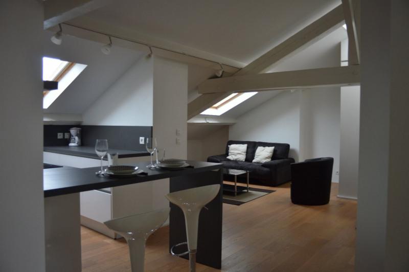 Rental apartment Toulouse 990€ CC - Picture 3