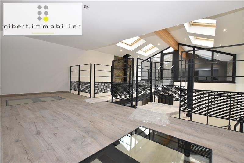 Sale loft/workshop/open plan Le puy en velay 199000€ - Picture 2