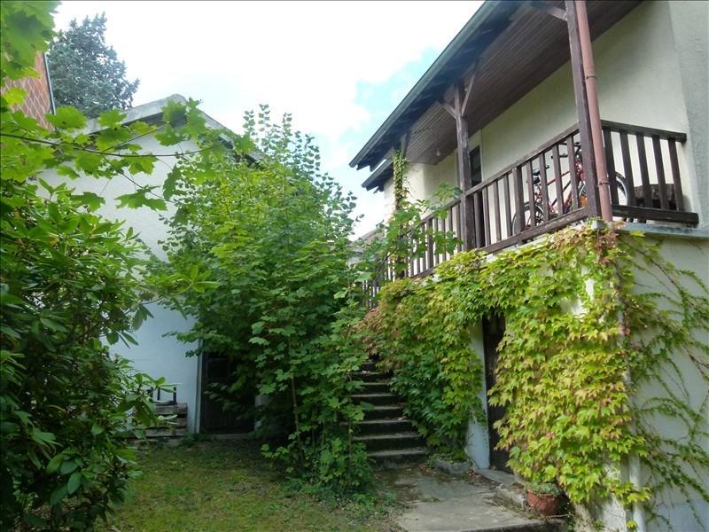Vente maison / villa Montfort l amaury 599000€ - Photo 14