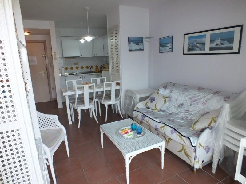 Venta  apartamento Roses santa-margarita 116000€ - Fotografía 7