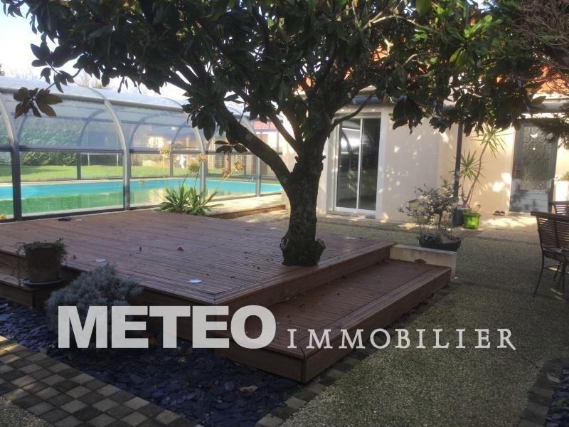 Vente de prestige maison / villa Angles 387500€ - Photo 9