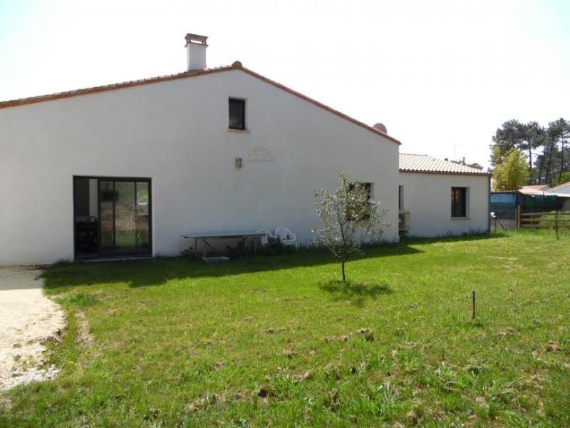 Vente maison / villa Ronce les bains 462000€ - Photo 10
