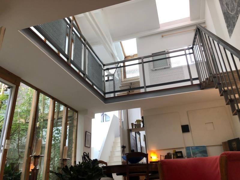 Sale apartment Paris 11ème 1650000€ - Picture 3