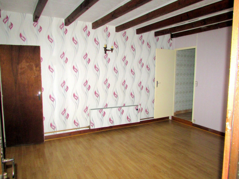 Vente maison / villa Bignac 81 750€ - Photo 9