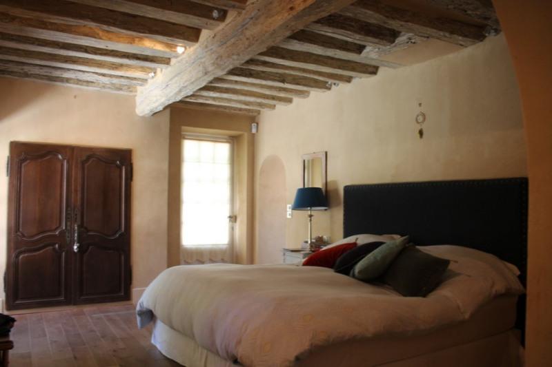 Sale house / villa Montfort-l'amaury 945000€ - Picture 9