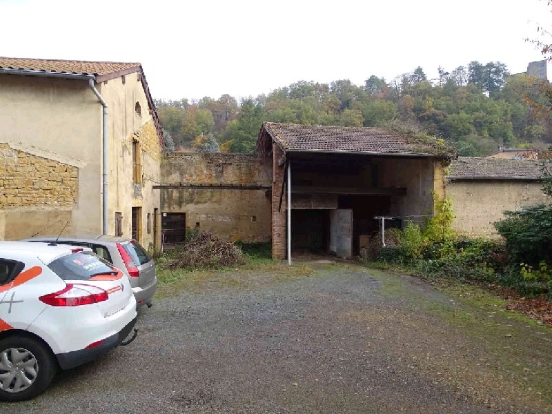 Investment property building Chatillon 265000€ - Picture 3