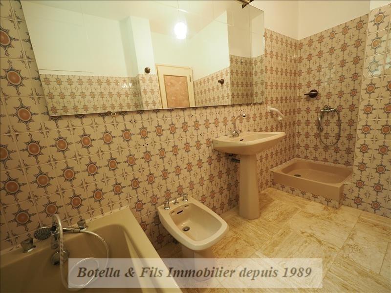 Verkoop  huis Uzes 227000€ - Foto 6