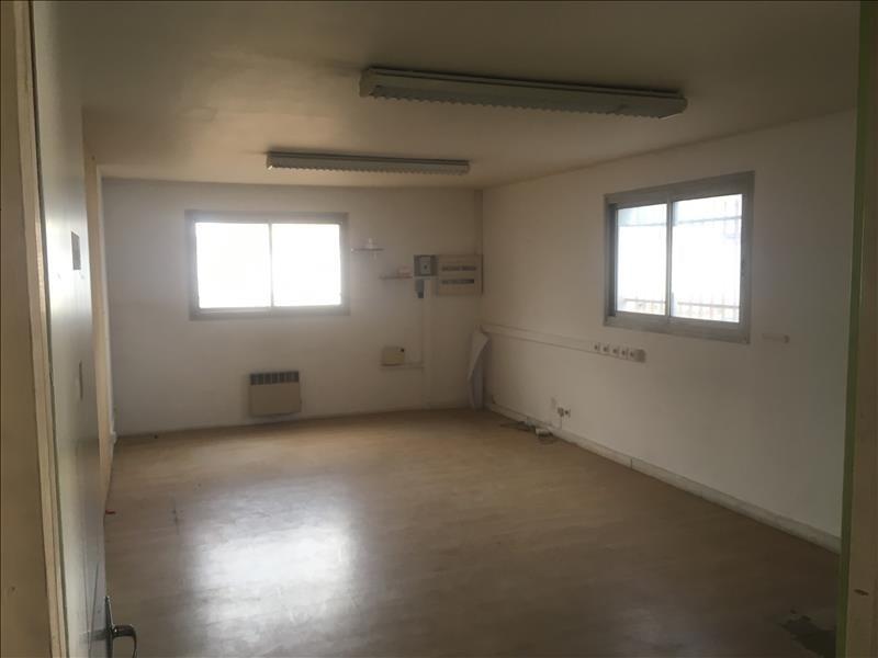 Rental empty room/storage Launaguet 2100€ HT/HC - Picture 5
