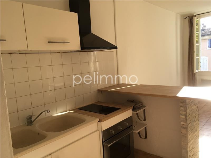 Rental apartment Pelissanne 470€ CC - Picture 4