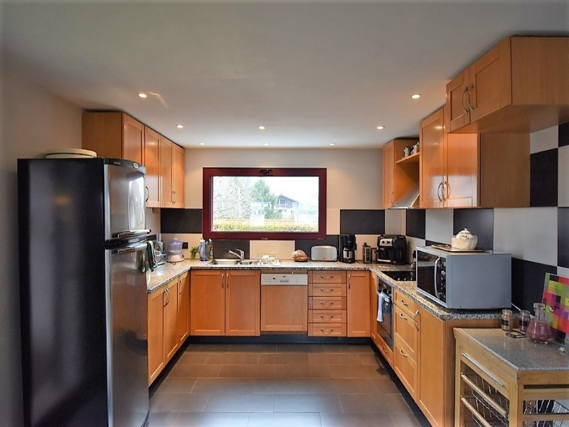 Vente de prestige maison / villa Saint jorioz 724000€ - Photo 8