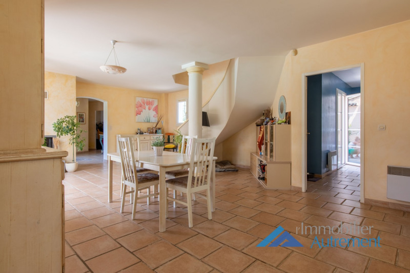 Immobile residenziali di prestigio casa Aix-en-provence 1095000€ - Fotografia 5