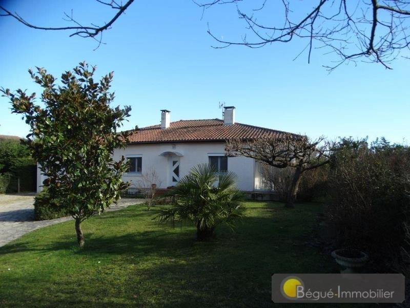 Sale house / villa Pibrac 444000€ - Picture 1