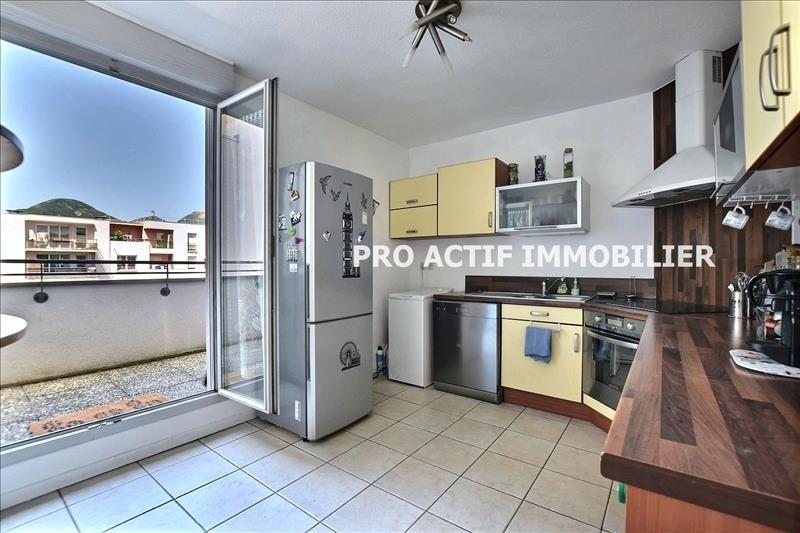 Sale apartment Grenoble 173000€ - Picture 5