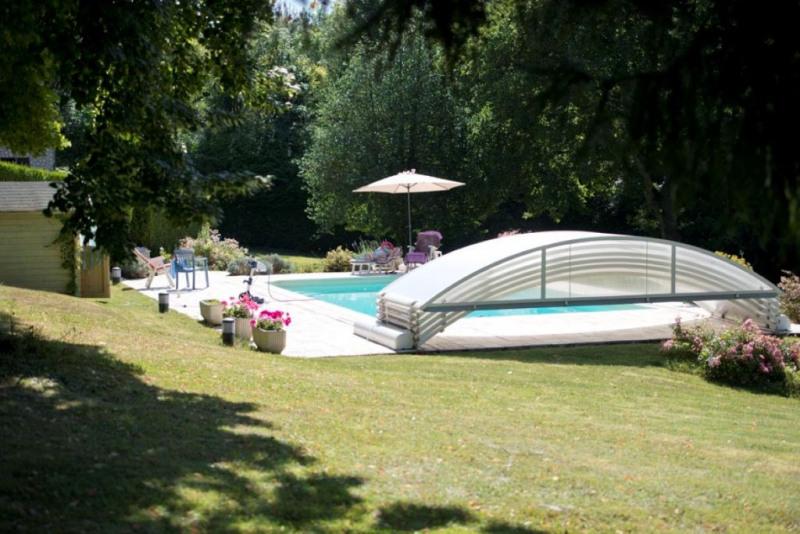 Sale house / villa Beauvais 440000€ - Picture 10