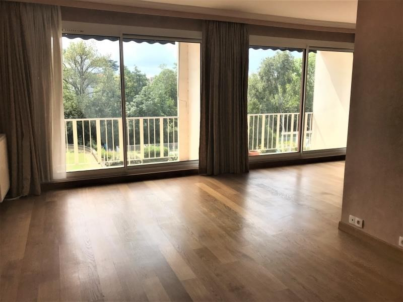 Sale apartment Poitiers 248900€ - Picture 2