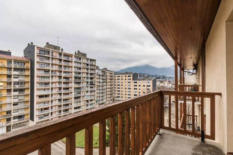 Vente appartement Chambery 112000€ - Photo 8