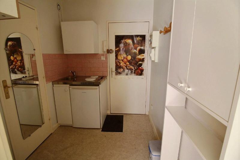 Vente appartement Strasbourg 81750€ - Photo 2