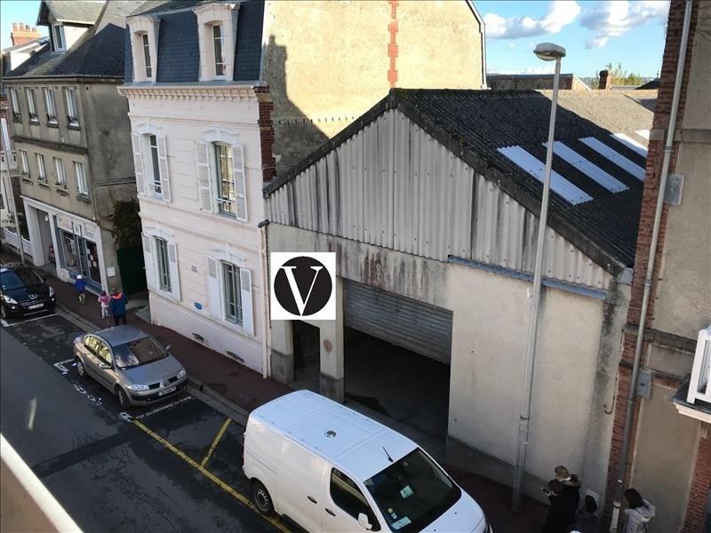 Vendita locale Villers sur mer 230000€ - Fotografia 1