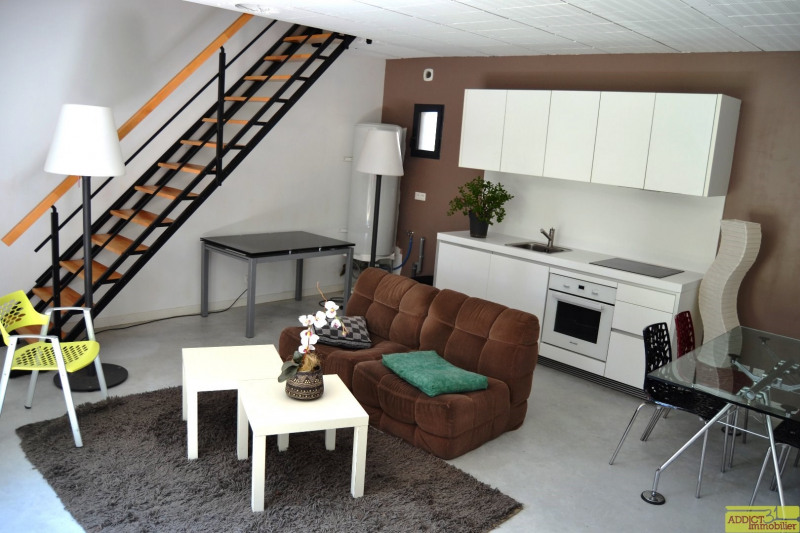 Vente maison / villa Secteur pechbonnieu 221 550€ - Photo 2