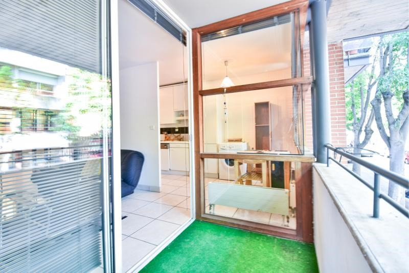 Vente appartement Toulouse 367 500€ - Photo 2