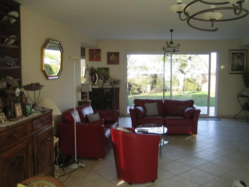 Sale house / villa Orleans 430000€ - Picture 1