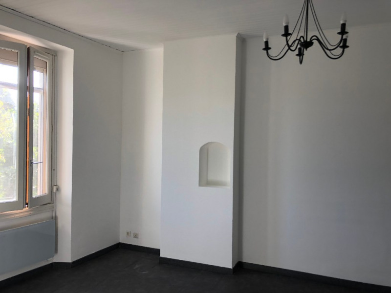 Rental apartment Marseille 13ème 1180€ CC - Picture 1