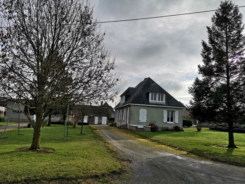 Vente maison / villa May-sur-orne 326500€ - Photo 1