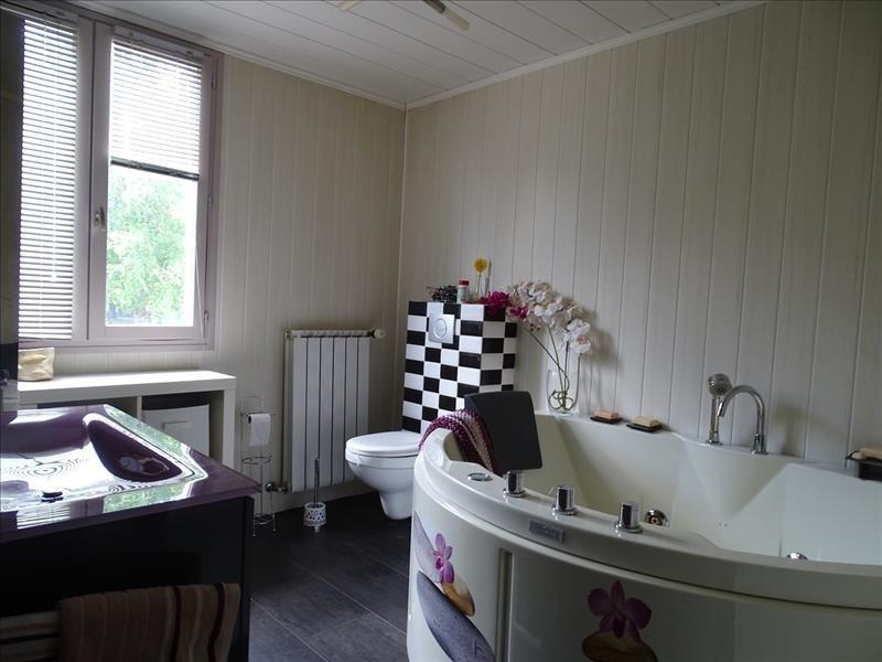 Vente maison / villa Pont ste maxence 265000€ - Photo 4