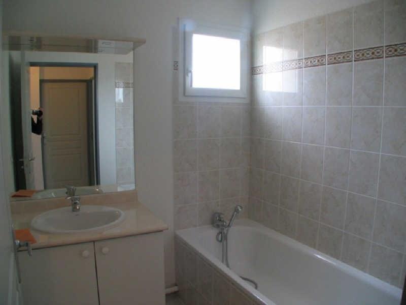 Rental apartment Carcassonne 591€ CC - Picture 5