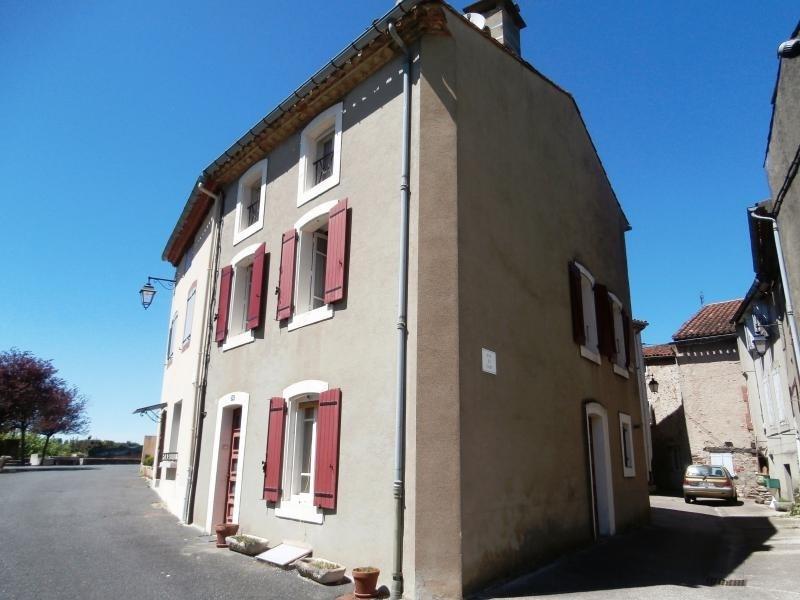Vente maison / villa St amans soult 85000€ - Photo 8