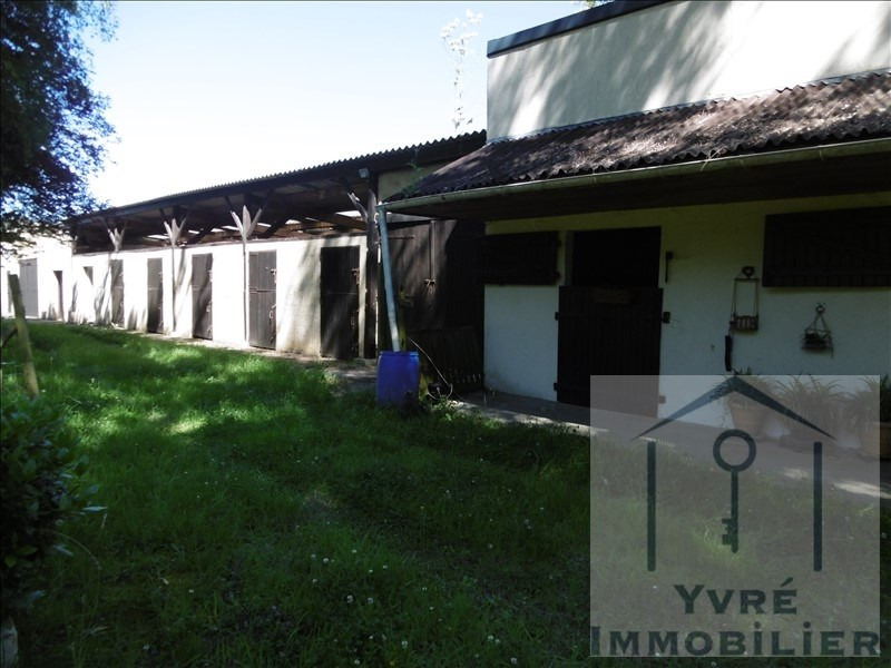 Vente maison / villa Parigne l eveque 242550€ - Photo 1
