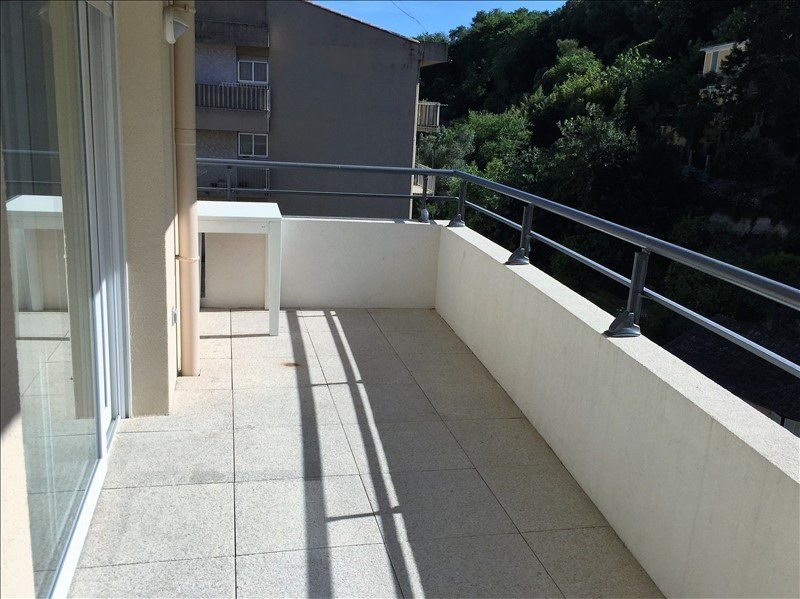 Sale apartment Menton 155 000€ - Picture 3